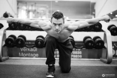 Trainingsplan von Pascal Rostetter - Fit'n Sexy | Fit'n Sexy