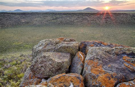 25 Scenic Drives Through the State of Idaho