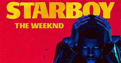 The Weeknd 'Starboy' Review: A Declaration of Permanence