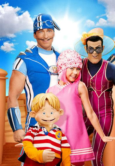 The First Day of Summer | LazyTown Wiki | FANDOM powered