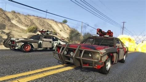 GTA fan says they're driving nonstop until Grand Theft