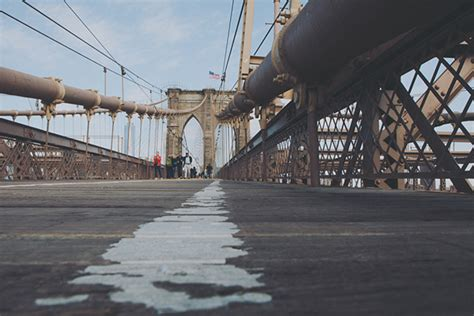 Streets of New York on Behance