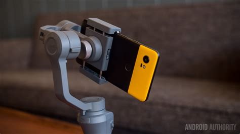 DJI Osmo Mobile 2 review: get your smooth on - Android