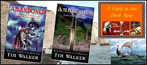 What Happened After the Romans Left Britain?   TimWalkerWrites