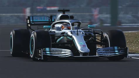 Gaming review: F1 2019 is better than the real-life F1