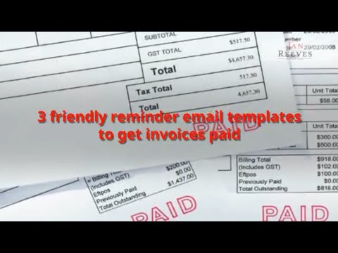 FREE 8+ Reminder Email Examples & Samples in PDF | DOC