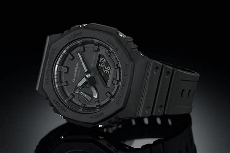 G-Shock Just Debuted One of Its Thinnest Watches Ever - Maxim