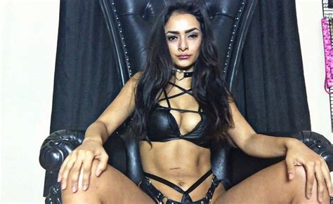 Feature Interview – King Lexa | Domme Addiction