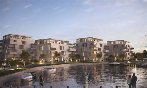 Reat Estate Projects & Apartments | Inventio Projectpartner