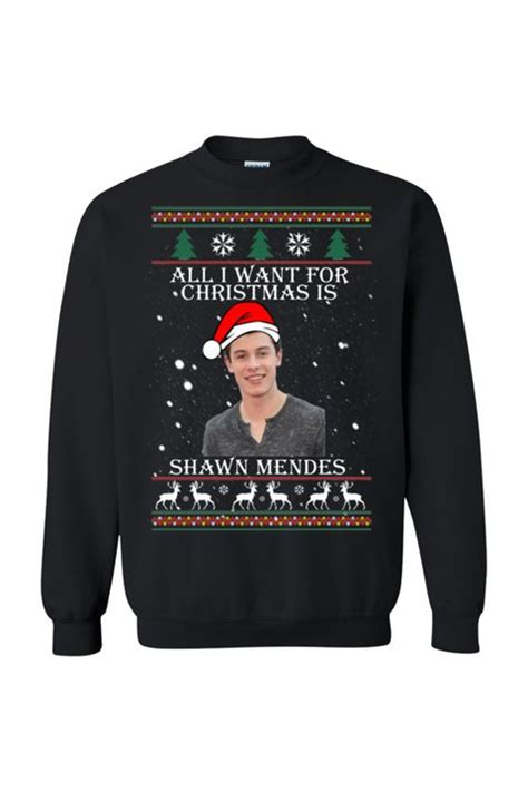 Shawn Mendes Merchandise - 26 Best Gifts for Shawn Mendes Fans