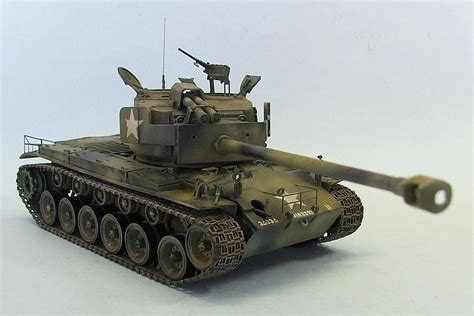 Tank Suggestion T26E4 Super Pershing - Implemented