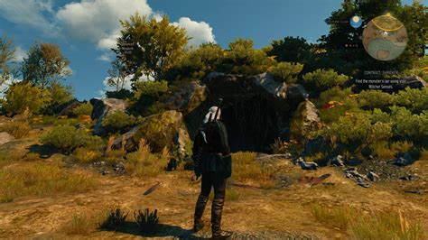 The Witcher 3: Shrieker Contract - VG247
