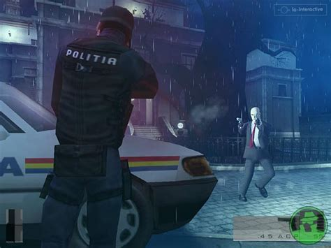 Hitman PPSSPP Download ISO