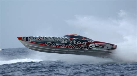 2008 Outerlimits 43 SV Racing/High Performance for sale
