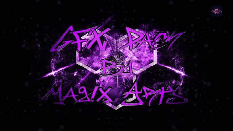 GFX Pack Photoshop + Download - YouTube