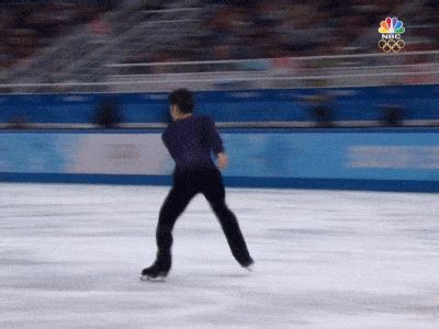 The 5 Insane Ice Skating Moments They Didn't Show on TV