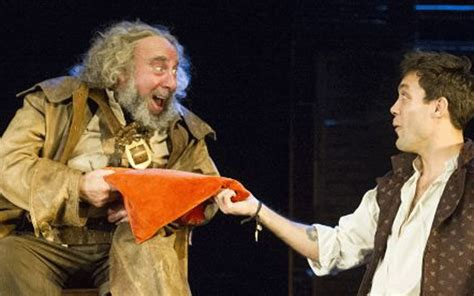 Henry IV Parts I & II, RSC, review: 'full-blooded life