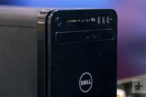 Dell XPS 8930 Review   A Secret Gaming PC?   Digital Trends