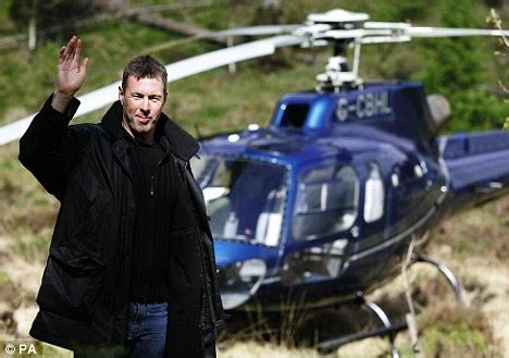 Colin McRae was to blame for helicopter crash that killed