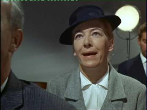 Murder At The Gallop (1963) - YouTube