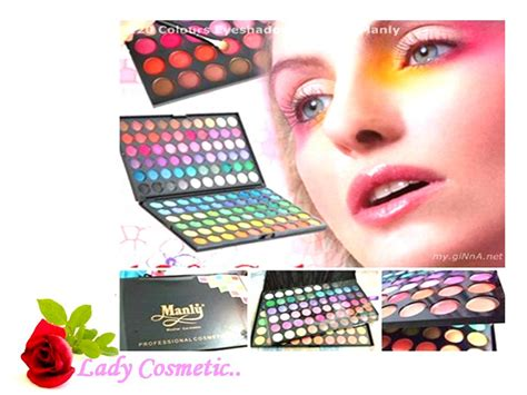 Welcome to Lady's Cosmetic (formerly known P&D Collections