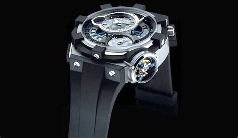 Damn Fresh Pics: World's Top Most Expensive Watches