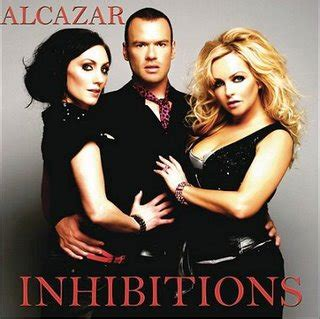Inhibitions (song) - Wikipedia