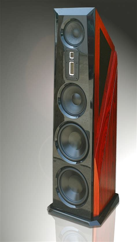 Most BEAUTIFUL looking speakers you have ever seen