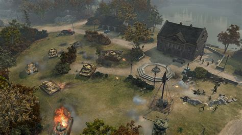Company of Heroes 2: The Western Front Armies Free Download