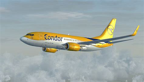 German Airline Condor Adds New Flights To Canada And The U
