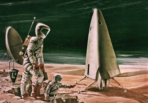 Humans on Mars: The Craziest, Weirdest, and Most Plausible