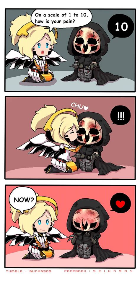 539 best images about Bring Back Overwatch! ♡ on Pinterest