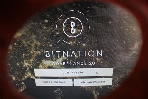 Bitnation to Offer Blockchain Notary Services for Estonia