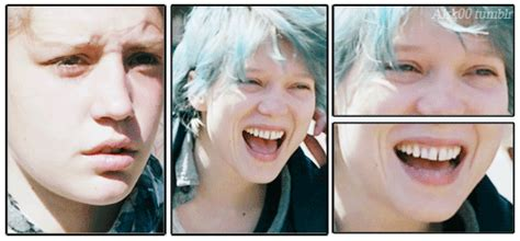 Book VS Movie | Blue is the Warmest Color