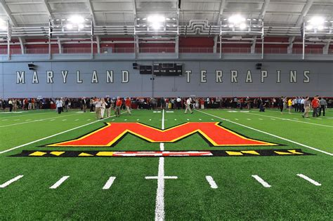 University of Maryland seems in no rush to name athletic