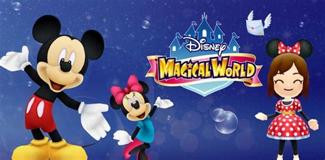 Disney Magical World 3DS Decrypted 3DS Rom Download