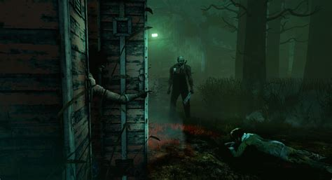 Dead by Daylight - Closet Juking Guide