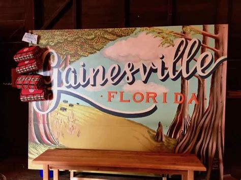 Things to Do in Gainesville on a Florida Getaway Vacation