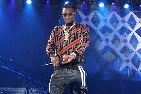 Report: Soulja Boy's Home Robbed While He's in Jail - XXL