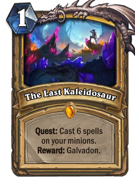More Hearthstone Journey to UnGoro Cards Revealed Druid