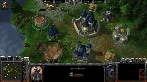 Waiting for Warcraft 4? Try this Warcraft 3-in-StarCraft 2 Mod