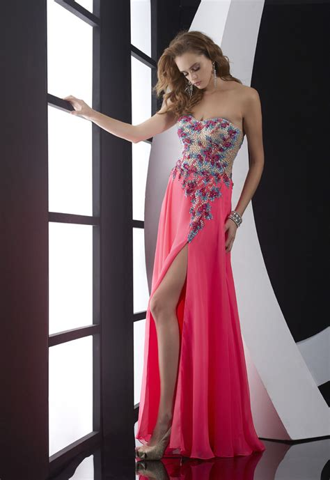 Jasz Couture - 5021 - Prom Dress - Prom Gown - 5021