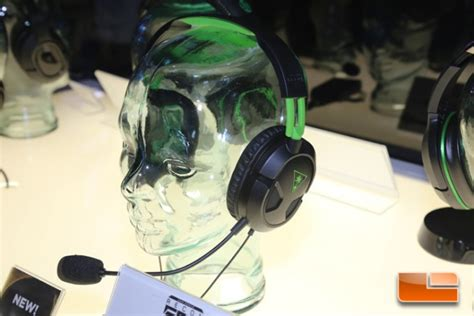 Turtle Beach Exhibits New and Upcoming Gaming Headsets at