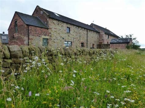 Old Shire Stables, Barn Conversion in The Peak District