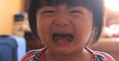 Why deciding whether or not to help a crying girl is
