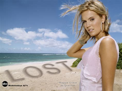 Shannon Rutherford | Lost
