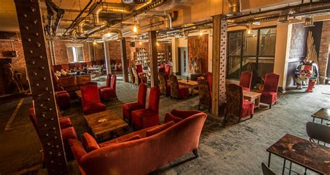 Unique stays: 8 cool hotels housed in old warehouses you