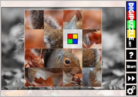Herbst   Digipuzzle