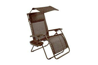 New Bliss Hammock Gravity Free Recliner With Covered