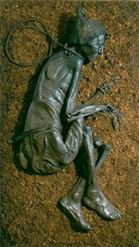 The Tollund Man - Another World Is Possible